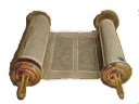 Picture of a scroll